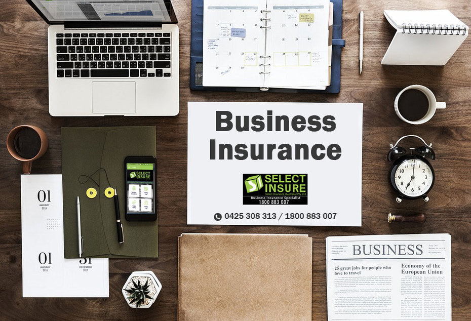 Insurance Cover for Business