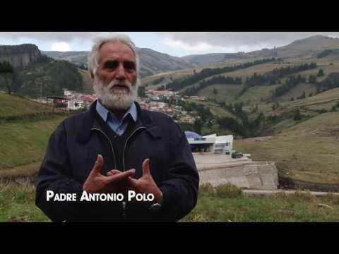 """Ama la Vida Buen Vivir """"Un punto de Luz, Salinas de Guaranda"""" 1ra temporada programa 9"""