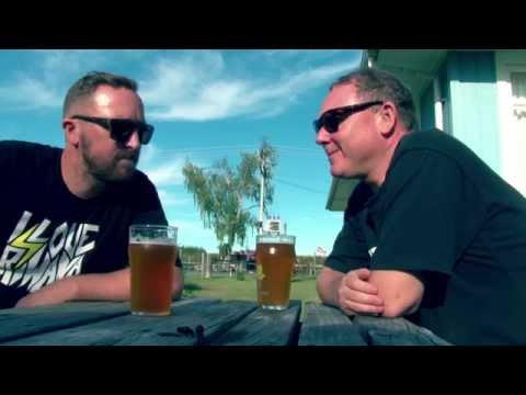 House of Nicholas - Sarah IPA - Brew Day - Fresh Hops