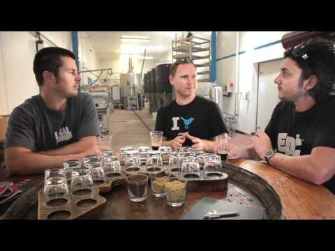 NZ Craft Beer TV - Mash Up - Episode 6 - West Coast