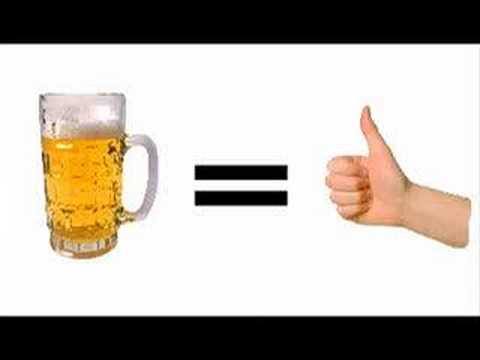 """OFFICIAL VIDEO - """"BEER!"""" by Psychostick"""