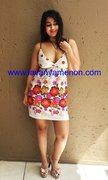Lavanya Menon - An independent Goa Escort