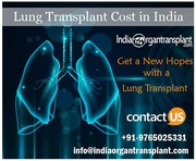 Swirl your Lungs Aging with Successful Lung Transplant in India
