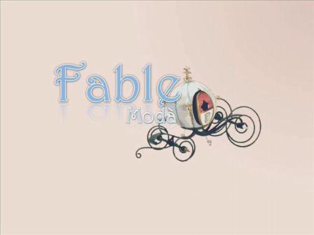 Fable Modà - by Masaro Denise, Pagin Laura, Pistello Mattia, Roca Andrei, Saccon Jessica e Soranzo…