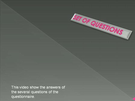 domande varie video