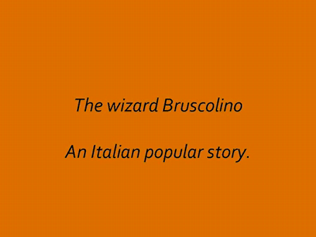 Il mago Bruscolino