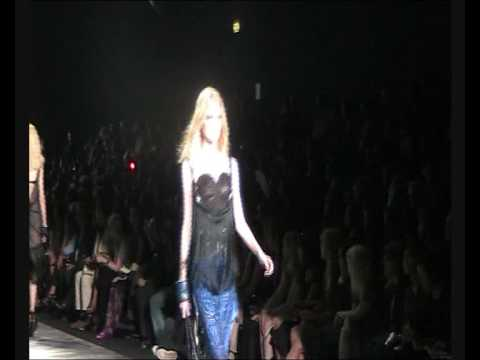 Sfilata Just Cavalli Spring-Summer 2010 - Seconda Parte