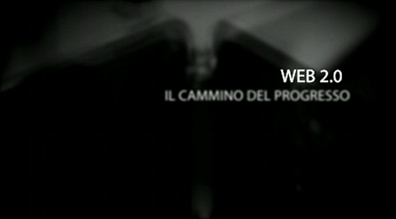 Video di prova sul web 2.0