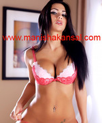 Get your sexual dreams to come true with an independent Goa escort
