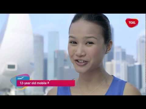 Lim Ding Wen interview