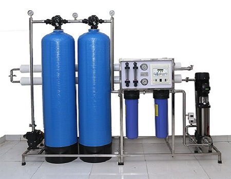 Best Reverse Osmosis Plant Manufacturers