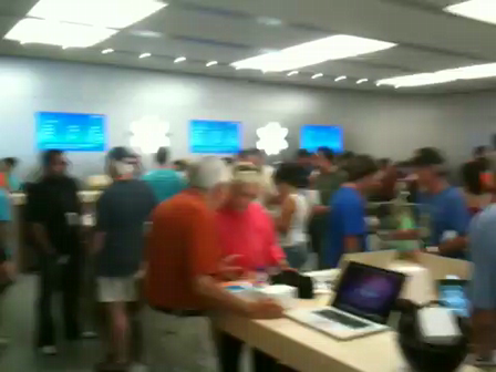 Apple Store Temecula