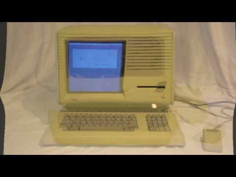 The Apple Museum - 30 years in 2 minutes
