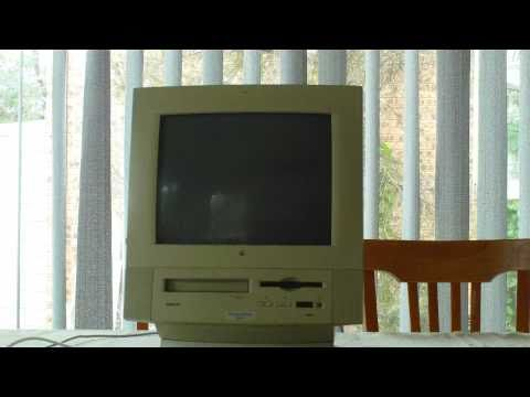 Power Macintosh 5200
