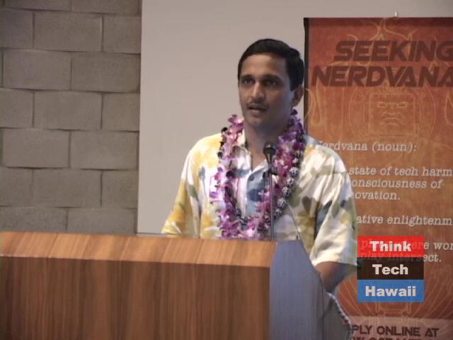 TechHui Conference Keynote by Vinod Veedu
