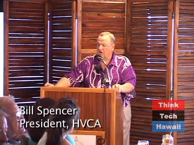 Neil Abercrombie on Tech in Hawaii