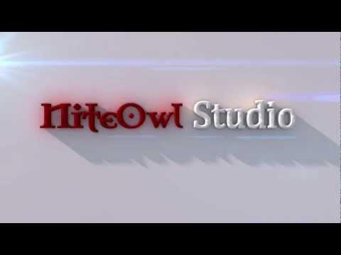 Niteowl Syfy Intro Bumper