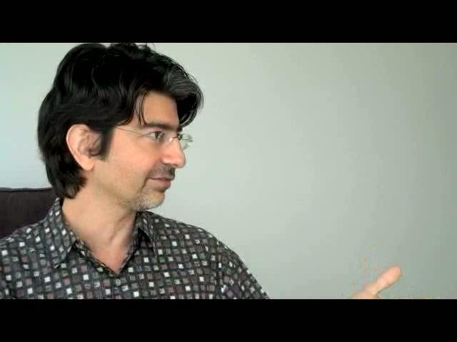 Sarah Lacy Interviews Pierre Omidyar