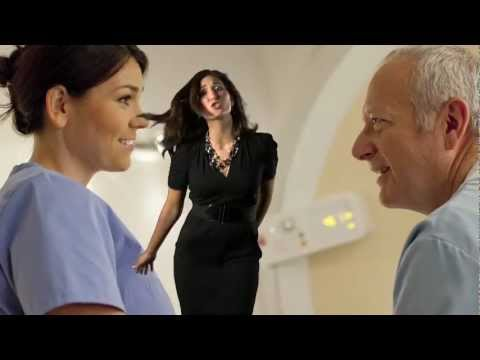 Philips IntelliSpace PACS Solution - The Music Video