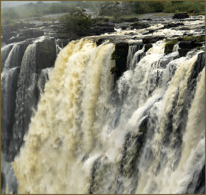 Victoria Waterval