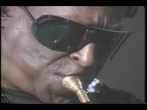 Miles Davis & Kenny Garrett - Strawberry Fields Forever
