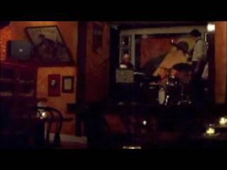 Andy Bianco Trio Live @ Little E's Jazz Club 4/25/09 w/Mike Murray & Dave Throckmorton