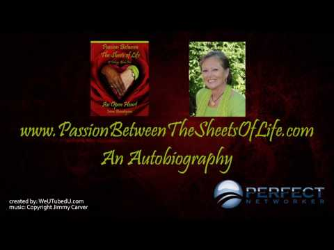 Passion Between the Sheets of Life
