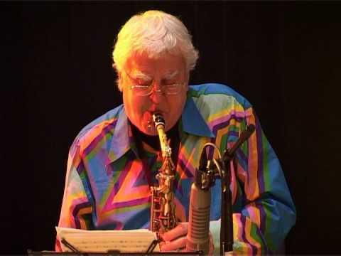 Präludium - Th. Klentze Quintet feat. Ch. Mariano (GHT Gerold Heitbaum)