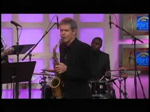 Jazz Legend David Sanborn