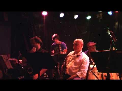 Pittsburgh Jazz - Opek - Moanin'