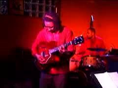 "Ron Jackson ""A Calypso Party""- Ron Jackson - Soul Jazz Guitar Organ Trio- www.ronjacksonmusic.com"