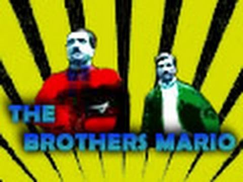 New Mario Bros. Movie Trailer | The Game Station Exclusive!