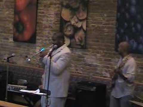 Pittsburgh Jazz: Sean Jones - Kenny Blake 1/2