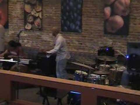 Pittsburgh Jazz: Sean Jones - Kenny Blake 2/2