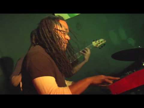 Howie Alexander Incredible Keyboard Solo