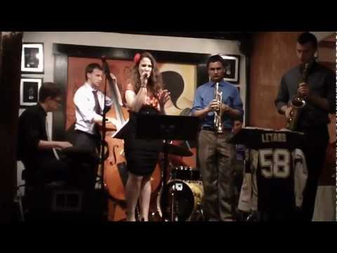 Chico's Quintet - Cry Me A River