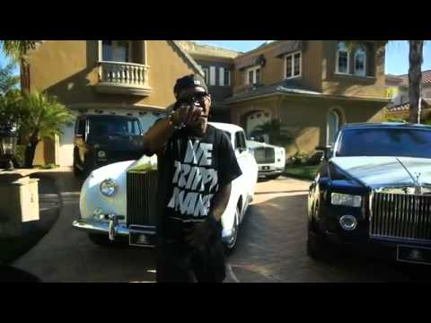 Juicy J Make Money Official Video