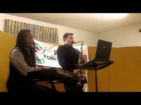 Rick Matt and Howie Alexander The Chicken Song