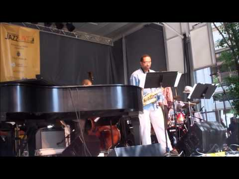 Highlights from Jazz Fesdtival, June 1-3