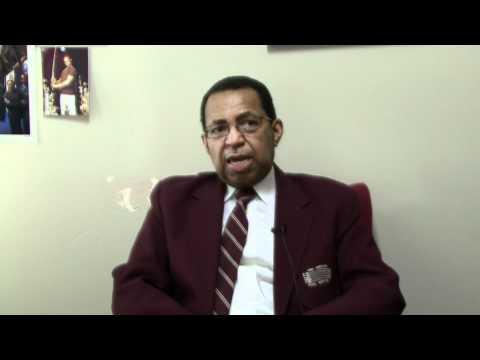 Dr. James T. Johnson - Smithsonian Jazz Interview
