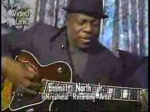 Emmett North Jr