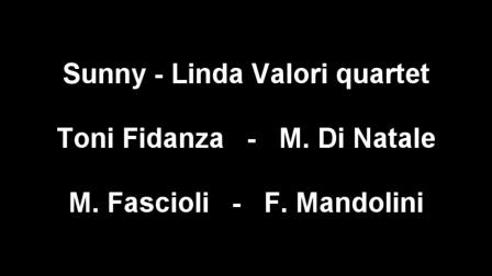 Linda Valori - Sunny (live)
