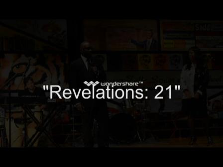 4 - Revelation 21