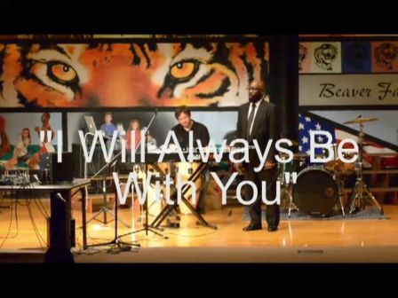 5 - I Will Always Be With You