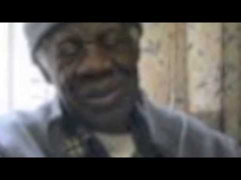 95 YEAR OLD HORACE TURNER...PITTSBURGH MUSIC LEGEND