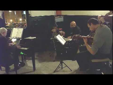 Autumn Leaves (Cover) The Joshua Ben Quartet
