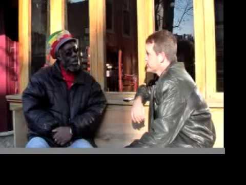 ENGLISHMAN INTERVIEW