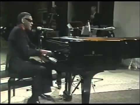 1 Ray Charles 'Merry Christmas Baby' 1979