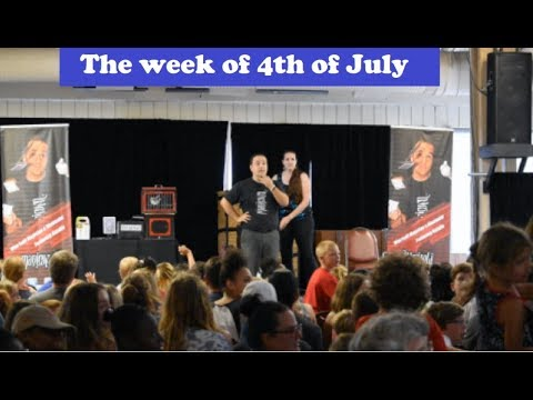 Wes Iseli's Magiclife #192 (The week of 4th of July)