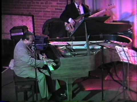 Pittsburgh Jazz Legend : Walt Harper & Kenny Blake
